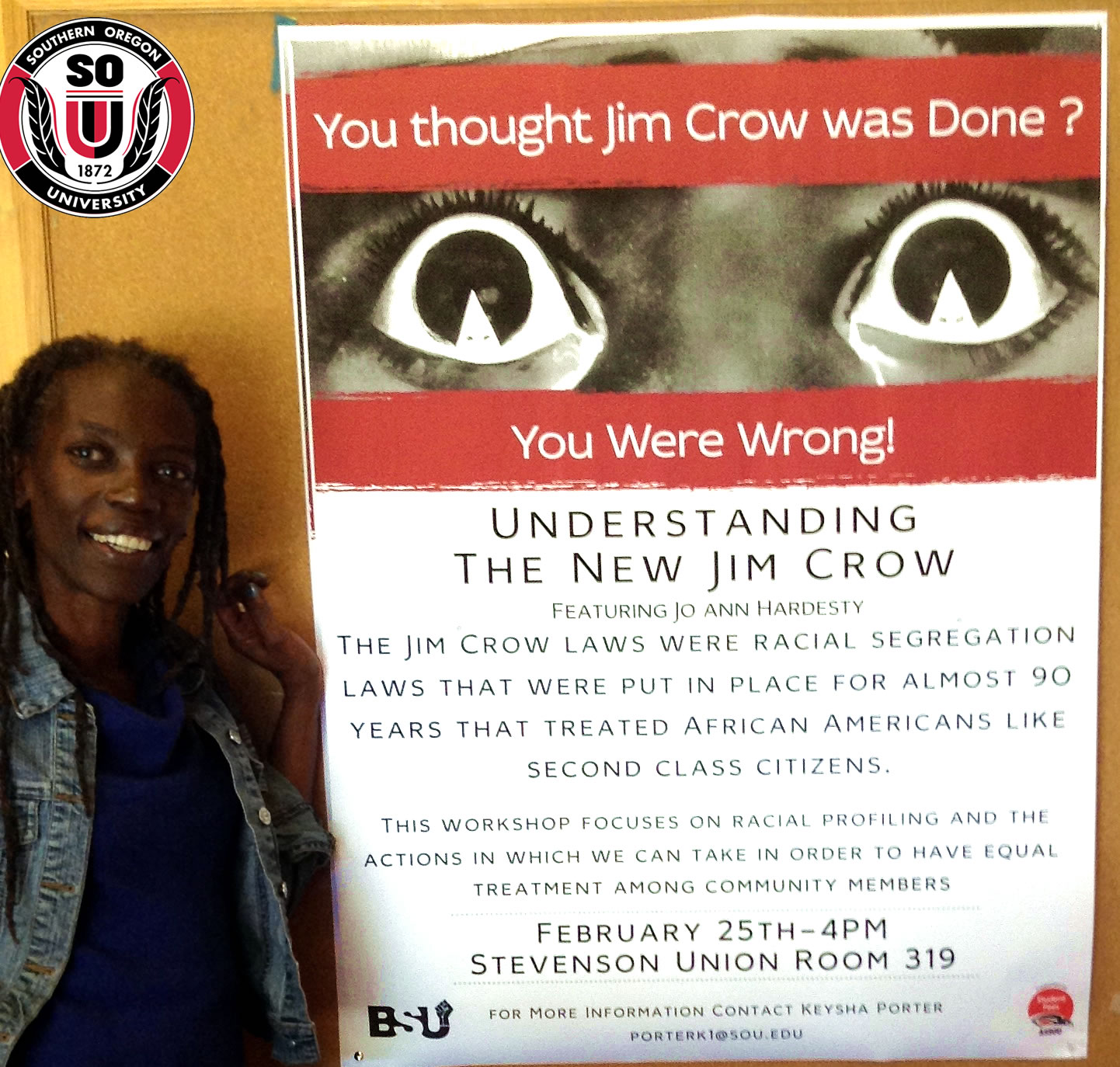 Understanding the New Jim Crow